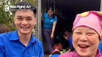Gần 500 tấn rau xanh của nông dân Nghệ An được 'giải cứu'