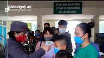 Dự kiến hơn 10.000 người về Nghệ An dịp nghỉ lễ 30/4