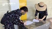 2 phụ nữ là F2 bị phạt 10 triệu đồng do tự ý rời khỏi nơi cách ly