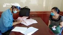 TP.Vinh: Phạt 3 phụ nữ 6 triệu đồng do tập thể dục nơi công cộng