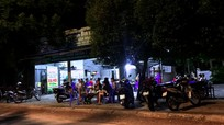 TP. Vinh tạm dừng dịch vụ kinh doanh ăn uống tại chỗ từ 14 giờ chiều 14/7