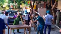 Thêm nhiều khu vực tại thành phố Vinh được dỡ phong tỏa