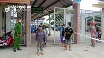 Gia đình '4 mẹ con đạp xe từ Đồng Nai về Nghệ An' đã xuống ga Vinh