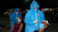 Sáng 4/10, Nghệ An ghi nhận 7 ca nhiễm Covid-19 mới ở TX. Cửa Lò và Nghi Lộc