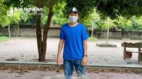 TP. Vinh: Nam thanh niên trộm chim giữa mùa dịch