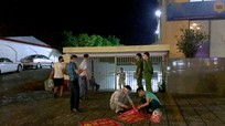 TP.Vinh: Phong tỏa chung cư Gia Thịnh Phát phường Bến Thủy