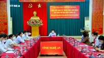 Hội thảo về khắc phục đứt gãy kinh tế, tăng cường kết nối giữa các địa phương