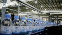 Tập đoàn TH ra mắt sản phẩm TH true WATER - Nước tinh khiết từ núi lửa triệu năm