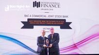 BAC A BANK - Ngân hàng tiên phong tư vấn đầu tư các dự án nông nghiệp sạch ở nước ngoài