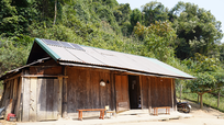 Điểm trường Huồi Xái 'của những người thầy' ở vùng biên Nghệ An được tài trợ nâng cấp