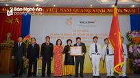 BAC A BANK kỷ niệm 25 năm thành lập và đón nhận Huân chương Lao động hạng Ba