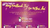 BAC A BANK gia hạn chương trình khuyến mại tiền gửi hấp dẫn