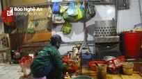 Nguy cơ bùng phát dịch cúm gia cầm H5N6 từ giết mổ không được kiểm soát