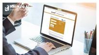 Tăng cường giao dịch trực tuyến tránh Covid- 19, BẮC Á BANK gửi tặng doanh nghiệp nhiều ưu đãi