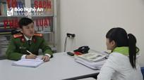 Giải cứu cô gái bị chị dâu mẹ chồng lừa bán sang Trung Quốc