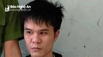 Bắt quả tang đối tượng 1 giờ gây 4 vụ trộm tài sản ở khu chung cư Quang Trung