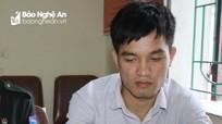 Mua 1kg cần sa ở Hà Tĩnh mang sang Nghệ An bán kiếm lời  