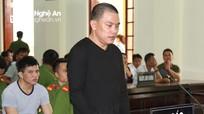 Bỏ hình phạt tử hình đối với 8 tội danh