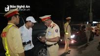 Lái xe được CSGT bồi thường hơn 30 triệu đồng vì phạt sai
