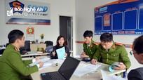 Nghệ An: Ra quân tấn công tín dụng đen trên phạm vi toàn tỉnh