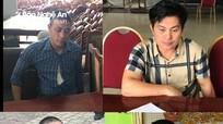 Cảnh sát vây bắt 4 đối tượng mua bán động vật hoang dã trái phép