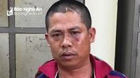 Khởi tố, tạm giam đối tượng gây rối tại Trạm thu phí Bến Thủy 2