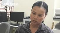 Bị khởi tố vì đưa phụ nữ cùng bản sang Trung Quốc bán bào thai