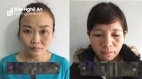 Bị bắt tạm giam vì bán 2 cháu gái sang Trung Quốc làm vợ