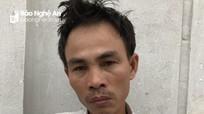 Từ Đắk Nông về quê Nghệ An mua ma túy thì bị bắt
