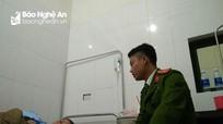 Nghệ An: Gia đình cháu bé nghi bị bắt cóc xin lỗi vì hiểu nhầm