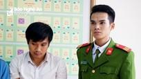 Nguyên Trung úy quân đội vay mượn tiền rồi trốn nã suốt 8 năm