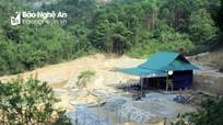 Nhiều khuất tất trong quản lý, sử dụng đất lâm nghiệp tại Quỳ Châu