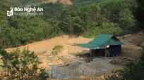 Huyện Quỳ Châu lập đoàn kiểm tra khuất tất trong quản lý, sử dụng đất lâm nghiệp