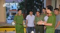 Lời khai ban đầu của các đối tượng trong vụ bắt giữ 700kg ma túy đá tại Nghệ An