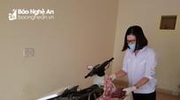 Vận chuyển 70kg nội tạng lợn không kiểm dịch đi tiêu thụ