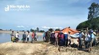 Đi dã ngoại, 5 em học sinh Nghệ An đuối nước thương tâm