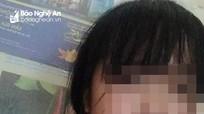 Bé gái 13 tuổi ở Nghệ An mất tích đã được tìm thấy tại Hà Nội