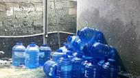 Nghệ An: 'Điểm danh' 15 cơ sở sản xuất nước uống vi phạm chất lượng, sở hữu công nghiệp