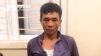 Cảnh sát Nghệ An nổ súng trấn áp bắt nhóm đối tượng mua bán ma túy