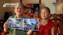 Một xóm trưởng ở Nghệ An 4 năm 'không dám ngủ' vì liên tục bị đốt nhà ràn, dọa giết