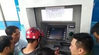 Làm gì để đảm bảo thông tin thẻ ATM không bị đánh cắp?