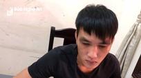 Nghệ An: Bắt đối tượng chuyên cướp vòng bạc của trẻ em để mua ma túy
