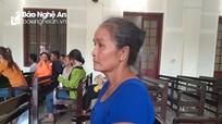 Hành trình tìm con gái 13 tuổi trong nước mắt của người mẹ nghèo ở Nghệ An