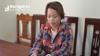 Màn kịch vụng về của người đàn bà dàn cảnh cướp tài sản 2 người đàn ông Trung Quốc