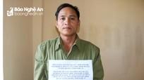 Nghệ An: Bắt đối tượng mua bán trái phép 3 kg ma túy đá