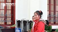 Giảm án cho thiếu phụ đưa cô bé 15 tuổi bán sang Trung Quốc