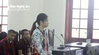 Viện KSND kháng nghị tử hình, tòa tuyên án chung thân 'nữ quái' buôn ma túy