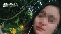Người phụ nữ gửi ảnh cho người thân trước khi ăn lá ngón tự tử