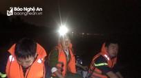 Tìm thấy thi thể nam thanh niên nhảy cầu Bến Thủy
