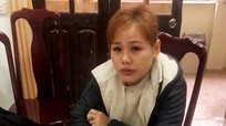 Bắt người phụ nữ Nghệ An lập Facebook ảo để lừa bán khẩu trang